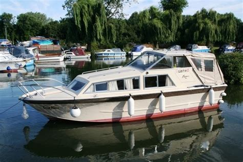Freeman Boats Uk by Freeman 24 Boats For Sale At Jones Boatyard