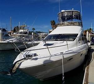 Sea Ray 36 Sedan Bridge Boats For Sale