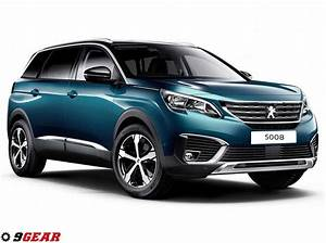 Peugeot Suv 5008 : new peugeot 5008 c segment large seven seater suv car reviews new car pictures for 2018 2019 ~ Medecine-chirurgie-esthetiques.com Avis de Voitures