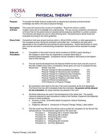 Physical Therapist Resume Template Physical Therapist Assistant Resume The Best Resume