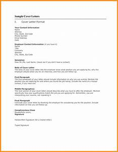 simple job application cover letter bio letter format With cover letters for employment opportunities