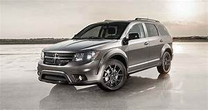 10 Things You Need To Know About The New Dodge Journey