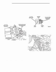 Plymouth Brake Diagram