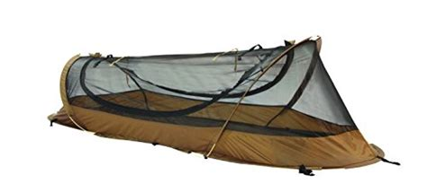 catoma adventure shelters ibns improved bednet system coyote brown  discounttentsnova