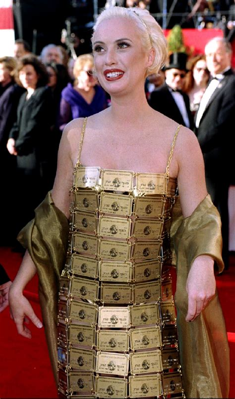 Oscars Worst Dressed Celebrities Academy Awards