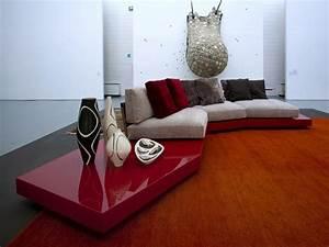 Unique, Sofa, Design, By, Mauro, Lipparini