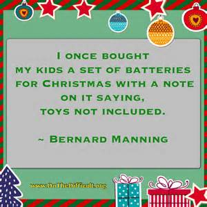 Kids Funny Christmas Quotes