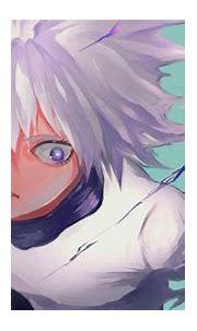 Hunter x Hunter Killua Zoldyck 5 HD Anime Wallpapers | HD ...