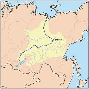 Lena River History and Wildlife