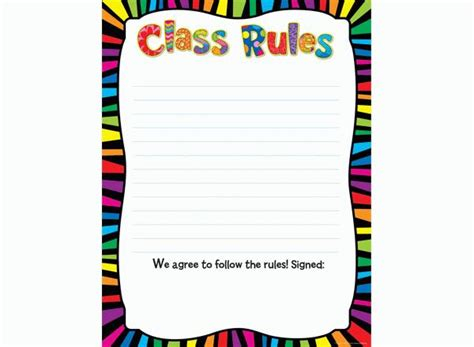 classroom rules template classroom rules border clipart panda free clipart images