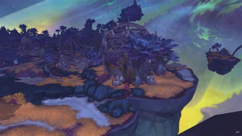 argus zone video preview krokuun  macaree wowhead news