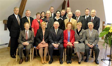 PBLA valdes sēde 2003. gada 22., 23 un 24. oktobrī Rīgā ...