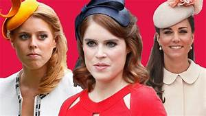 Kate Middleton's secret feud with Princess Beatrice and ...