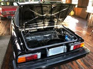 1980 Alpha Romeo Spider Veloce Convertible