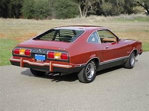 Medium Copper 1974 Mach 1 Ford Mustang II Hatchback - MustangAttitude.com Photo Detail