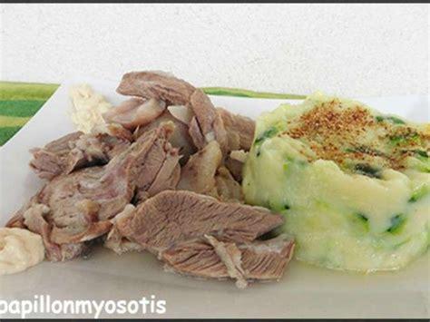 cuisine tete de veau recettes de tête de veau et tête