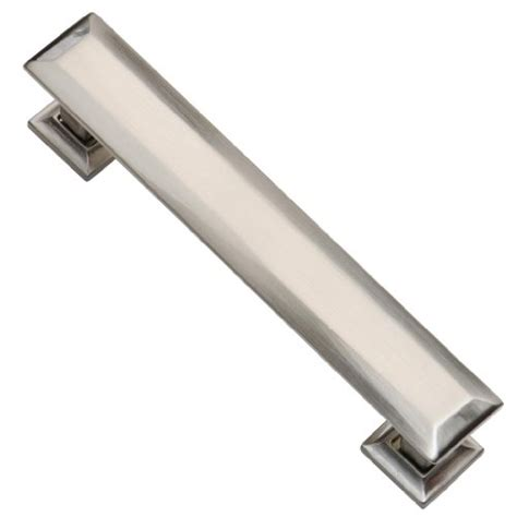 Southern Hills Brushed Nickel Drawer Pulls 4 Inch