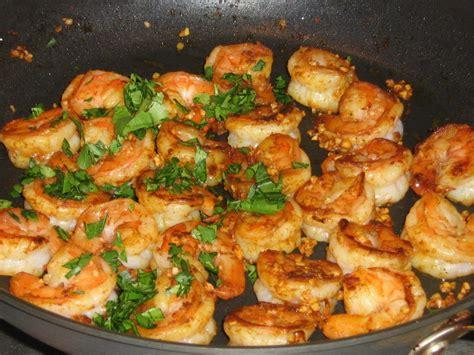 Spicy Shrimp Moroccan Style Recipe By John Cookeatshare