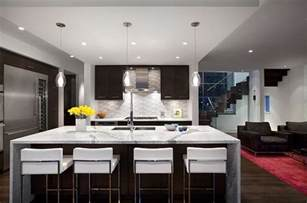 modern kitchen with island 3 of the best tips to design modern kitchen island midcityeast