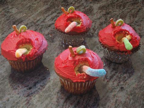 cuisine cupcake food ideas apple cupcakes