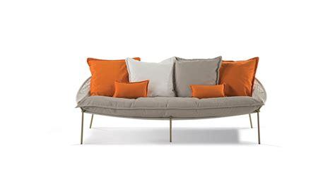 canape roche et bobois traveler outdoor 3 seat sofa roche bobois