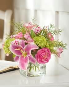 silk peonies shop stunning rubrum viburnum silk flower arrangement at