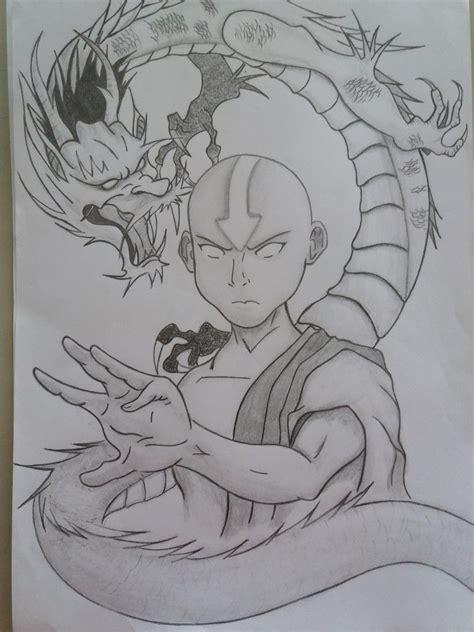 minha homenagem ao avatar   Art drawings simple, Art ...