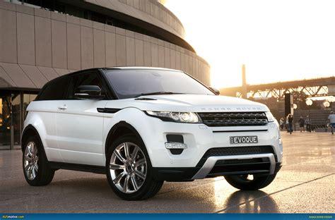 Ausmotive.com » Range Rover Evoque
