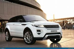 Range Rover Evoque D Occasion : range rover evoque 2012 world car design of the year ~ Gottalentnigeria.com Avis de Voitures