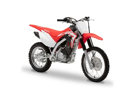 honda motorcycles 2020 2020 honda crf125f guide total motorcycle