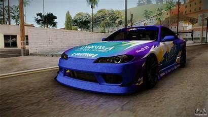 S15 Bn Silvia Sports Gta Nissan Andreas