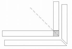 Angle Carrelage Sans Baguette : comment couper une baguette d angle sans boite a onglet goulotte protection cable exterieur ~ Farleysfitness.com Idées de Décoration