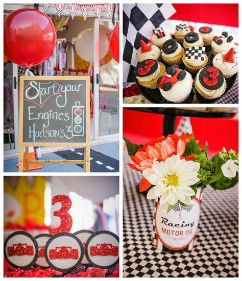 cuisine cing car vehicle themed birthday vehicle ideas