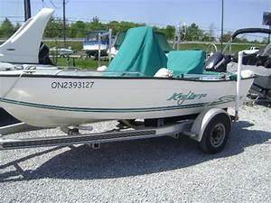 Key Largo 160 Cc 2001 Used Boat For Sale In Washago