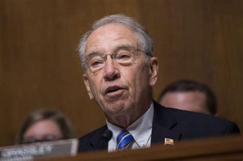 Senate Judiciary Committee advances criminal justice