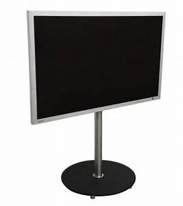 Tv 85 Zoll : eleganter led tv stahl st nder tv halterung bis 85 zoll drehbar ~ Watch28wear.com Haus und Dekorationen