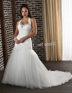 flattering wedding dresses for plus size women pluslook With flattering wedding dresses for curvy women
