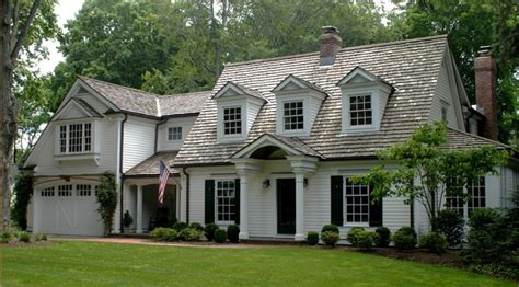 What's That House? A Guide To Cape Cod Style Houses