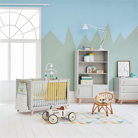 chambre junior gar輟n 12 inspirations pour la chambre de bébé guten morgwen