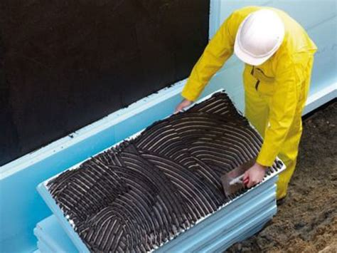 kleber für styrodur dämmplatten styrodur kleben auf bitumen styrodur richtig schneiden und kleben basf plastics styrodur