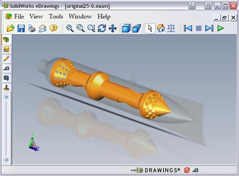 solidworks edrawings viewer jerky