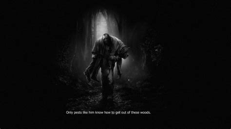 darkwood early access review gamespot