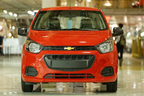 Chevrolet Car : From Daewoo To Chevrolet; 6 Car Brands Discontinued In