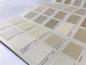 Peinture Farrow And Ball Nuancier : comment choisir une peinture blanche joli place ~ Mglfilm.com Idées de Décoration
