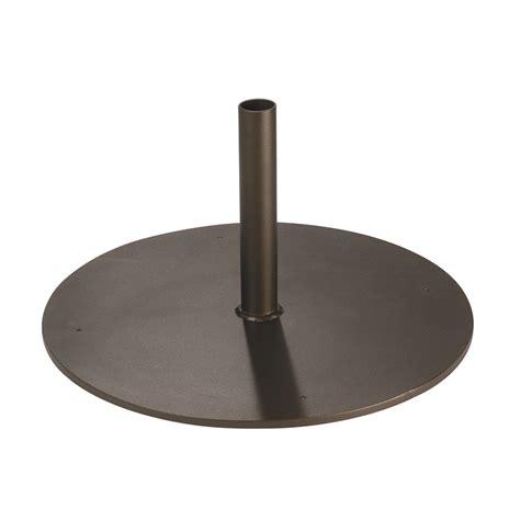 commercial umbrella base outdoor patio umbrella base