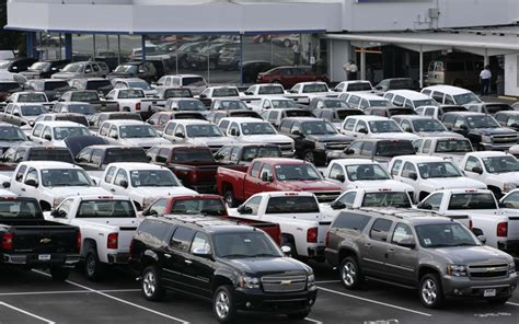 Four Ways To Increase Your Auto Dealer Safety Stealth