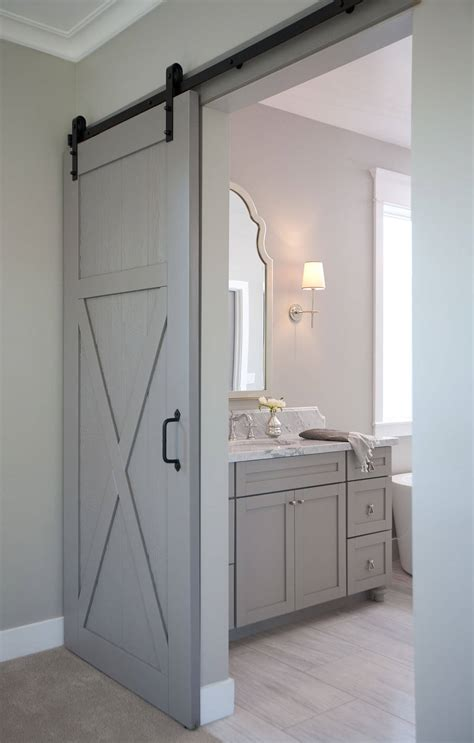 Bedroom Sliding Door Ideas by 29 Best Sliding Barn Door Ideas And Designs For 2019