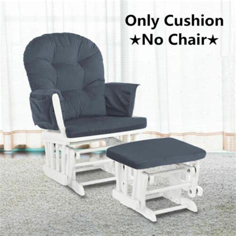 Replacement Cushions For Glider Rocker And Ottoman by Glider Rocker Ottoman Replacement Cushions