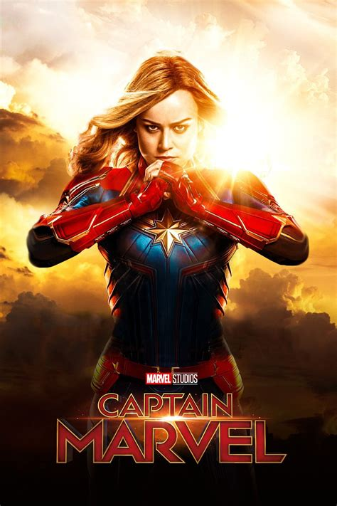 captain marvel  vodly movies