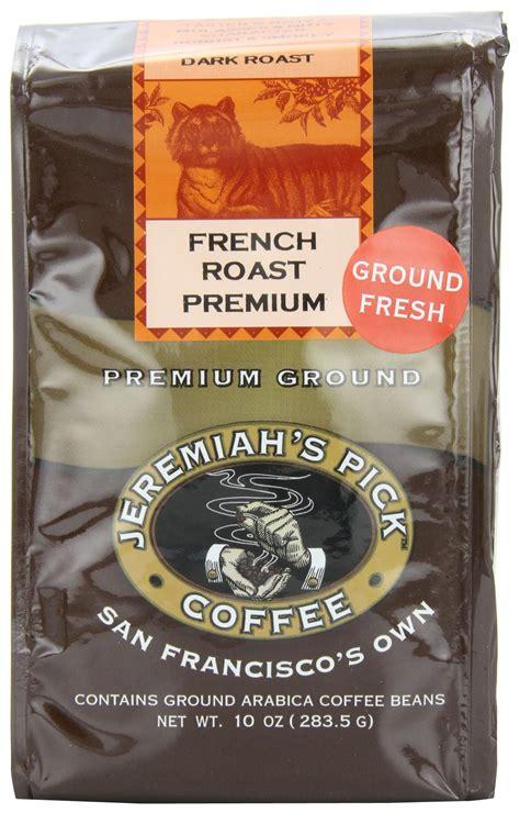 Amazon.com : Jeremiah's Pick Coffee Organic Water